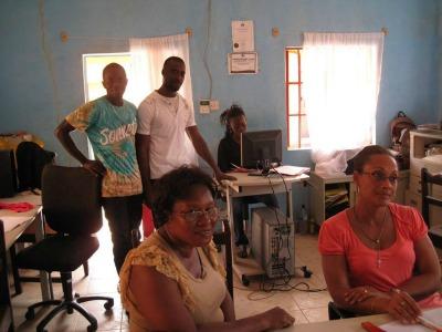 Vrijwilligerswerk onderwijs Afrika