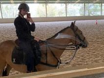 Anne van Zeeuw , medewerker Paarden in Australië