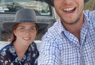 Rina Stuiver ( Werken met Paarden in Australie - Ten Travel)