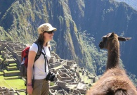 Vrijwilligerswerk en taalcursus Peru