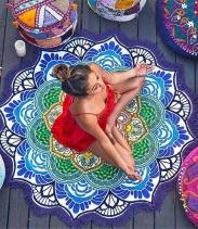 India, Mindfullness, Yoga, Meditation,